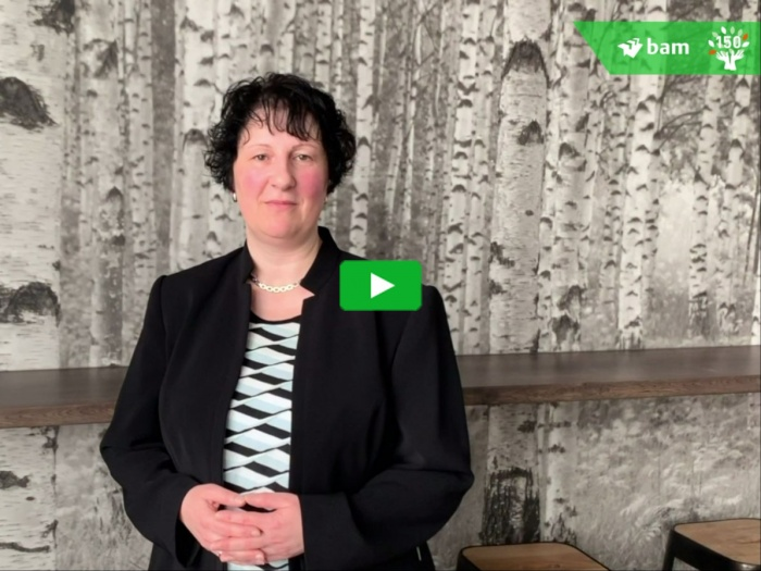 "Heike Lösing: ""Sustainability affects us all"""